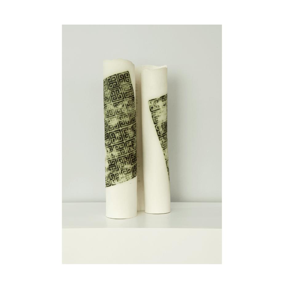Paper Scroll 1